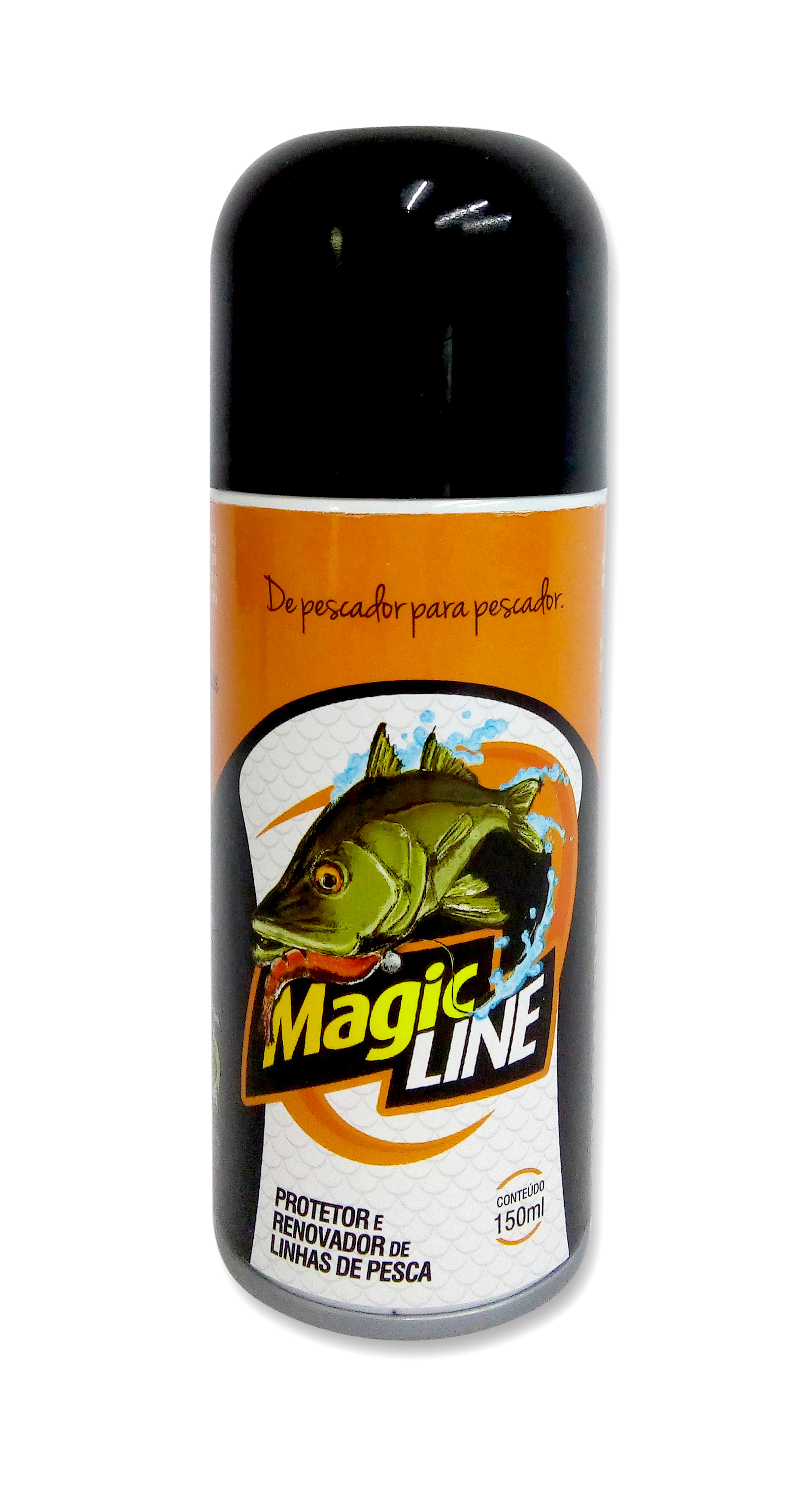 Renovador de Linha Magic Line Monster 3X